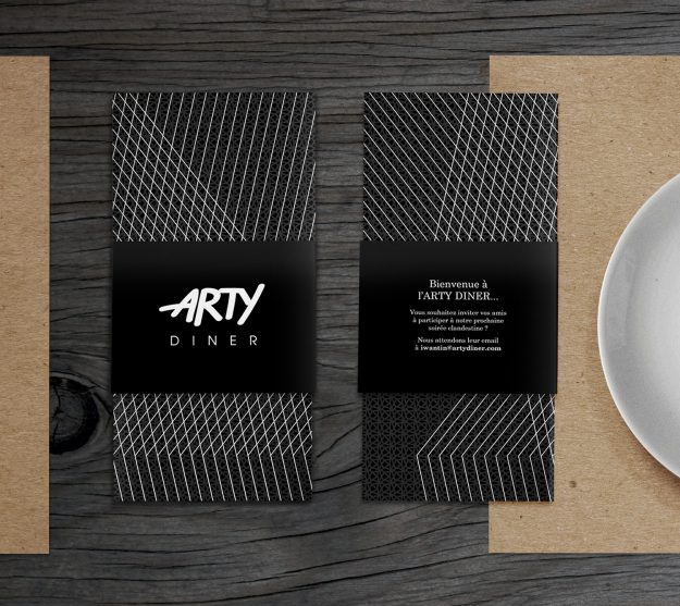 Arty Diner